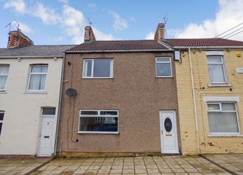 Thumbnail 3 bed terraced house to rent in Rodwell Street, Trimdon Colliery, Trimdon Station