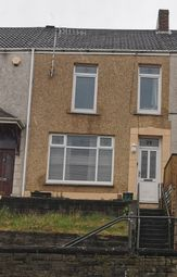 Thumbnail 4 bed property to rent in Kinley Street, St Thomas, Swansea
