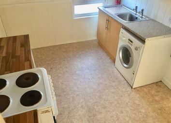 Thumbnail 1 bed flat to rent in Francis Terrace, Llanharan, Pontyclun