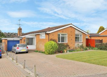 Thumbnail 2 bed bungalow for sale in Shepherds Mead, Findon Valley, Worthing, West Sussex