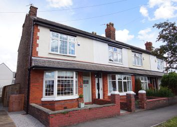 Thumbnail 3 bed end terrace house for sale in Chester Road, Warrington