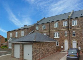 Thumbnail 5 bed terraced house for sale in Beech Wood, Castle Eden, Hartlepool, Durham