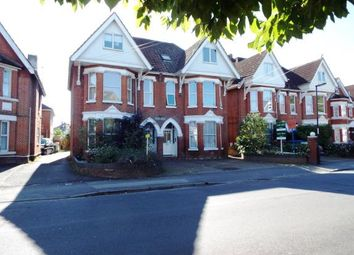 Thumbnail 1 bed flat for sale in 35 Landguard Road, Southampton, Hampshire