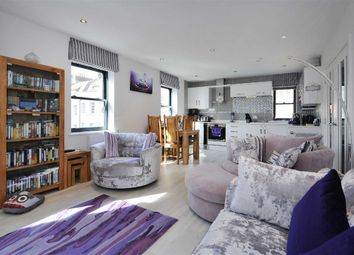 Thumbnail 2 bed flat for sale in Norfolk Avenue, St Pauls, Bristol