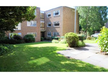 Thumbnail 1 bed flat for sale in Sheepmoor Close, Harborne, Birmingham