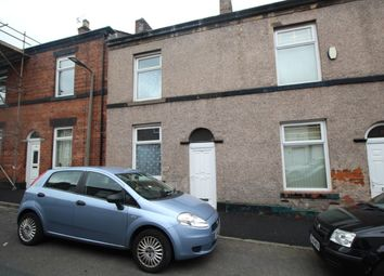 Thumbnail 2 bedroom terraced house for sale in Regent Street, Bury