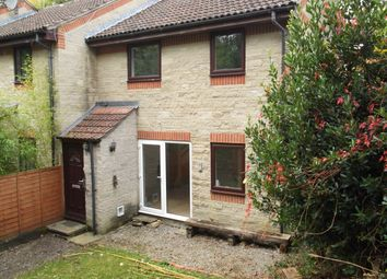 Thumbnail 1 bed end terrace house to rent in Godminster Court, Bruton