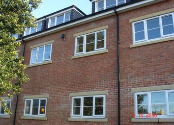 Thumbnail 2 bed flat to rent in Cranworth Place, Rotherham