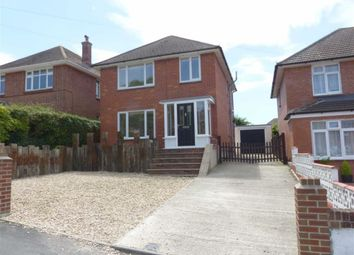 Thumbnail 3 bedroom detached house for sale in Lanehouse Rocks Road, Weymouth, Dorset