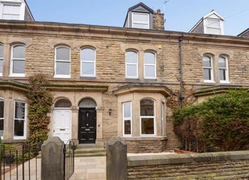 Thumbnail 5 bed town house for sale in Hyde Park Road, Harrogate