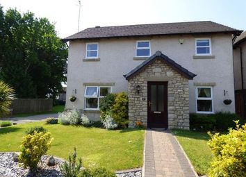 Thumbnail 4 bed detached house for sale in South Green, Ulverston, Cumbria