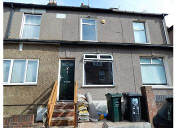 Thumbnail 3 bedroom terraced house for sale in Hill House Road, Dartford