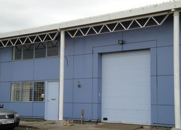 Thumbnail Light industrial to let in Hardwick Industrial Estate, Paxman Road, King's Lynn