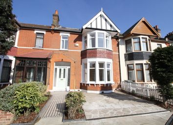 Thumbnail 5 bed terraced house to rent in Arundel Gardens, Goodmayes, Ilford