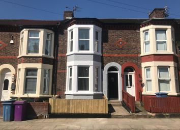 Thumbnail 5 bed terraced house for sale in 64 Dunluce Street, Liverpool