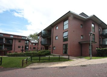 Thumbnail 3 bedroom flat to rent in Adderstone Crescent, Jesmond, Newcastle Upon Tyne