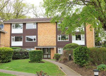 Thumbnail 2 bed maisonette for sale in Hayden Court, New Haw