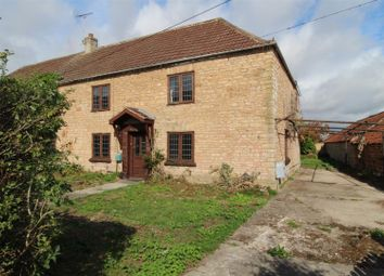 Thumbnail 4 bed semi-detached house for sale in The Green, Carlton-In-Lindrick, Worksop