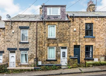 2 bed terraced house for sale in High Street, Worsbrough, Barnsley, South Yorkshire S70