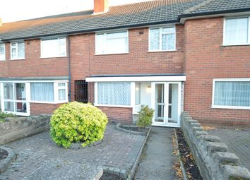 Thumbnail 3 bed terraced house to rent in Chantrey Crescent, Pheasey, Great Barr, Birmingham