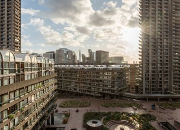 2 bed flat for sale in Barbican, London EC2Y