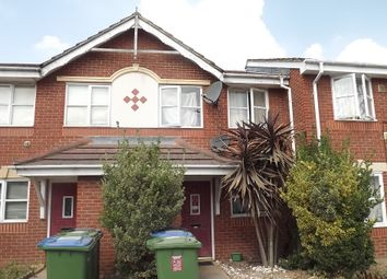 Thumbnail 2 bed terraced house for sale in Floathaven Close, Thamesmead