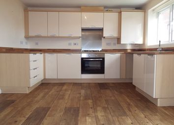 Thumbnail 4 bed property to rent in Phoenix Place, Great Sankey, Warrington