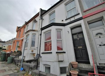Thumbnail 1 bed flat to rent in Admiralty Street, Keyham, Plymouth