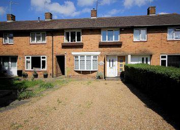 Thumbnail 2 bed maisonette for sale in Bennetts End Road, Hemel Hempstead