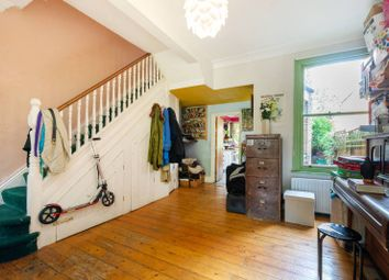 Thumbnail 4 bed terraced house for sale in Barcombe Avenue, Streatham Hill