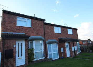 Thumbnail 2 bed semi-detached house to rent in Kilby Grove, Sydenham, Leamington Spa