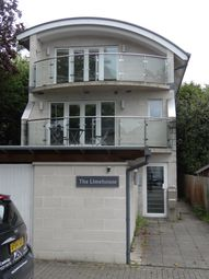 Thumbnail 1 bed flat to rent in 10 Arbury Road, Cambridge