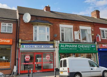 Thumbnail Retail premises for sale in Loughborough Road, Belgrave, Leicester