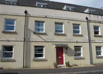 Thumbnail 4 bed terraced house for sale in Oak Drive, Crewkerne, Somerset