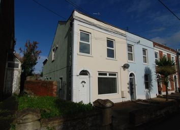 Thumbnail 4 bed end terrace house for sale in Frome Road, Trowbridge