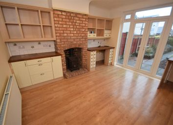 Thumbnail 3 bed semi-detached house to rent in Downham Road South, Heswall, Wirral