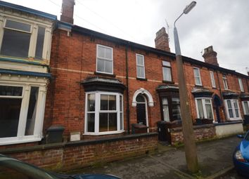 Thumbnail 3 bed property to rent in Boultham Avenue, Lincoln