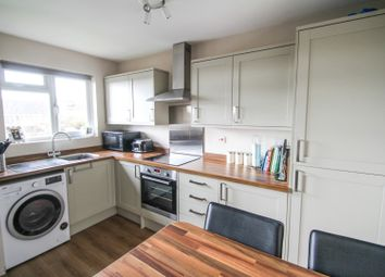Thumbnail 1 bed flat for sale in St. Aidans Close, Bristol