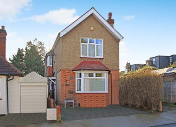 3 bed detached house for sale in Tolworth Park Road, Tolworth, Surbiton KT6