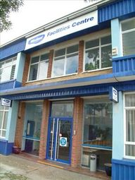 Thumbnail Office to let in Offices Suites, Wisdom Facilities Centre, 42 Hollands Road, Haverhill, Suffolk