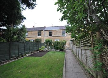 Thumbnail 2 bed cottage to rent in High Street, Weston, Bath