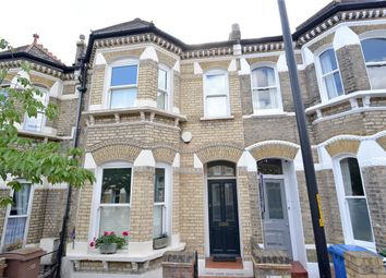 Thumbnail 4 bed terraced house for sale in Matham Grove, East Dulwich, London