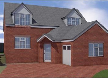Thumbnail 3 bedroom detached house for sale in Bosbury Road, Cradley, Malvern