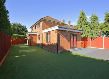 Thumbnail 3 bed property for sale in Rossington Avenue, Borehamwood
