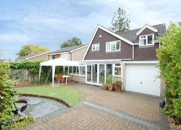 Thumbnail 3 bed detached house for sale in Franklyn Crescent, Windsor
