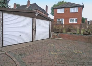 Thumbnail 4 bedroom detached house for sale in Stourbridge, Wollescote, Wynall Lane