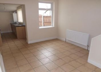 Thumbnail 3 bed terraced house to rent in Skellow Road, Carcroft, Doncaster