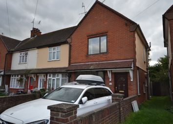 Thumbnail 2 bed end terrace house to rent in Sheepen Place, Colchester