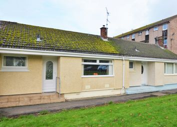 Thumbnail 1 bed terraced house for sale in 44 Birch Terrace, Girvan