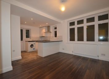 Thumbnail 2 bed flat to rent in Sinclair Road, Chingford